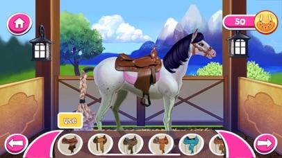 My Magic Horse Care Academy Screenshot on iOS