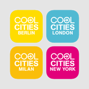 Cool Fashion Cities