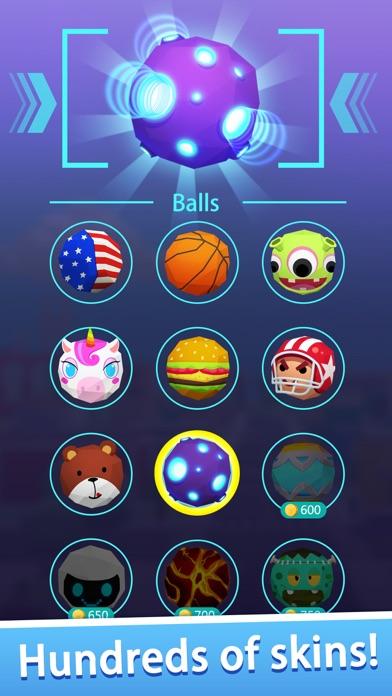 Big Big Baller Screenshot