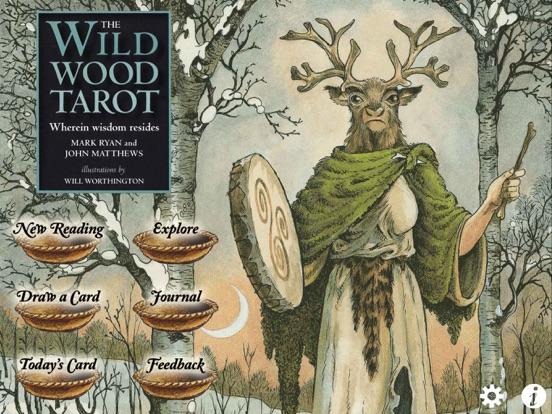 Wildwood Tarot-ipad-0