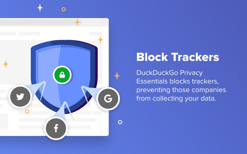 DuckDuckGo Privacy Essentials for Mac