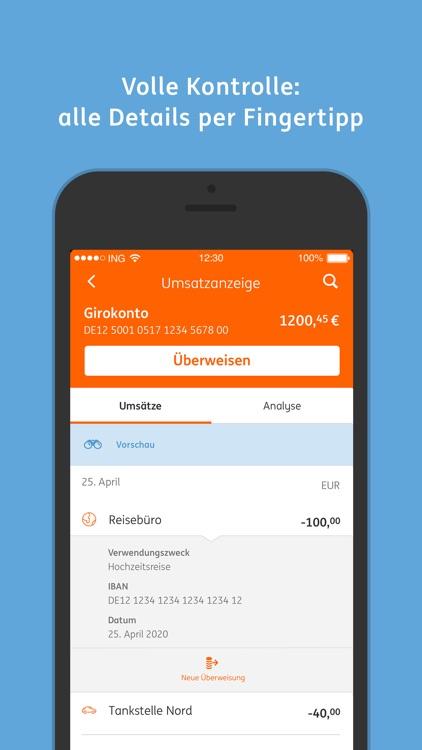 Ing Diba App Für Pc