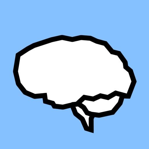 人工無脳と会話するアプリ