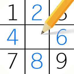 Sudoku1000 -Number puzzle game