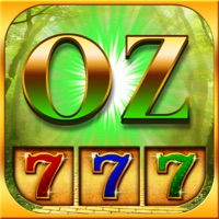 Codes for Wizard of Oz Slots Hack