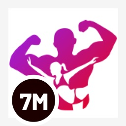 7 Minutes Workout & Fitness