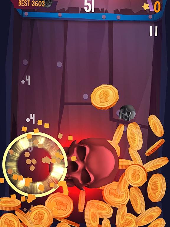 Popcorn Blast 3D screenshot 8