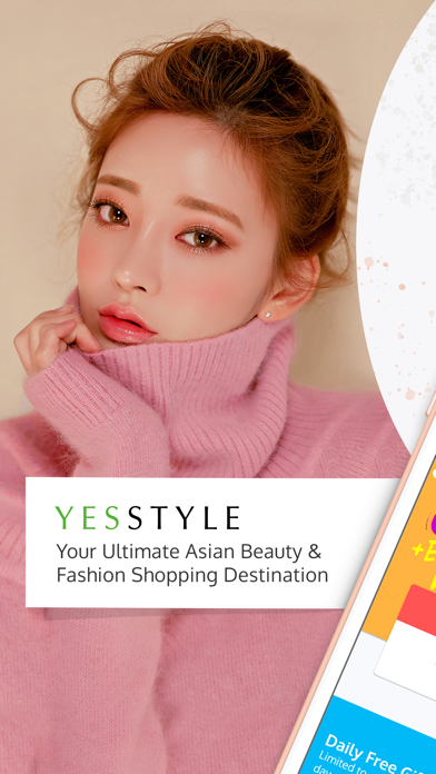 Download YesStyle for Pc