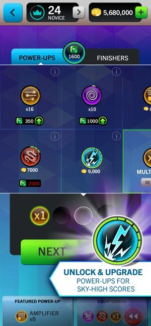 Tetris® Blitz on the App Store