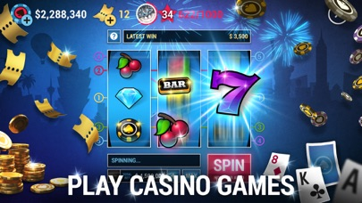 Poker World - Offline Poker free Spin and Chips hack