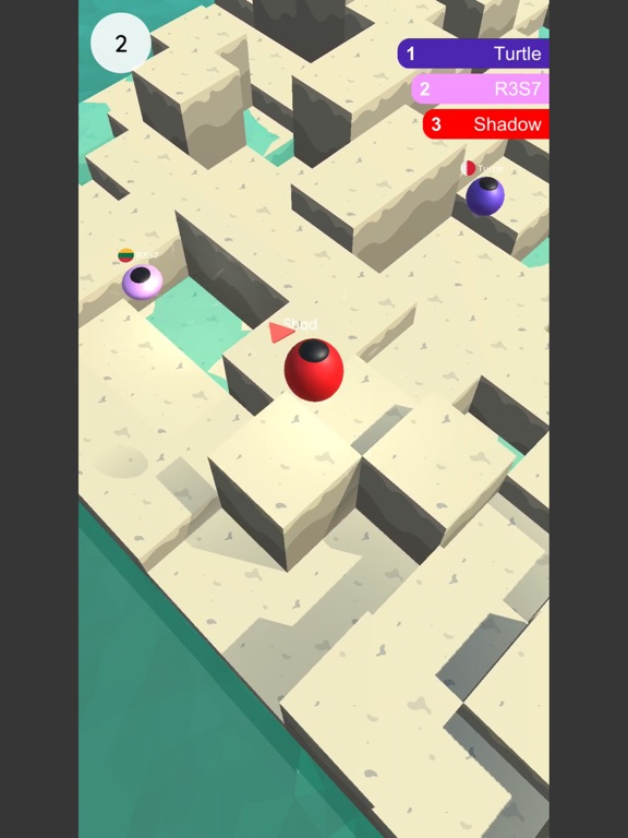 Bounce IO screenshot 8