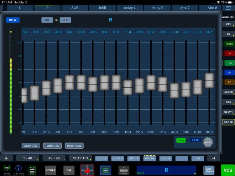 V-remote screenshot-6