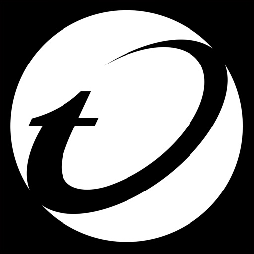 Trend Micro Global Events icon