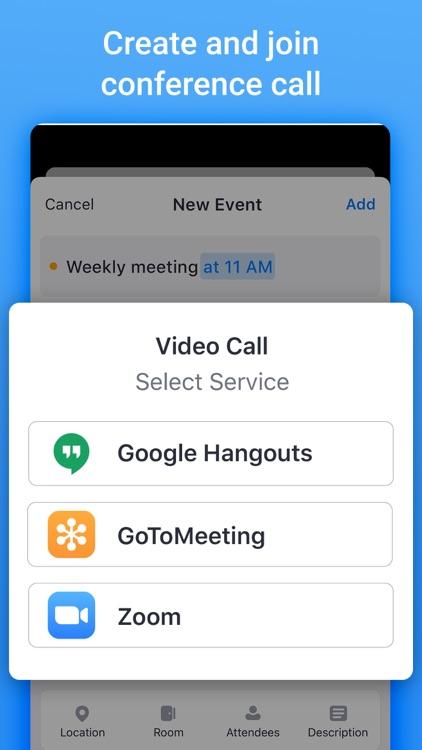 Calendars: Planner, To Do List screenshot-3