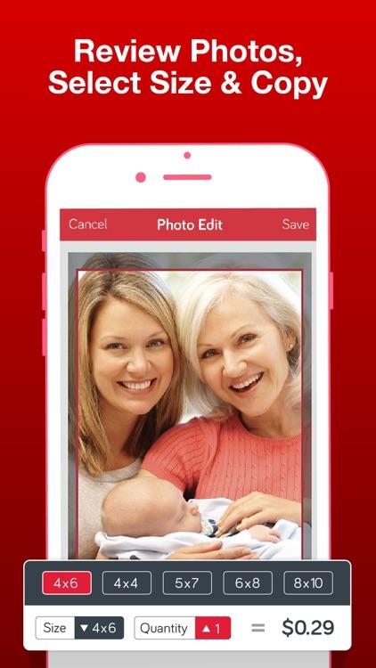 Quick Prints - Photo Print App screenshot-3