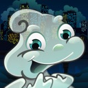 Jumpy Ghost – Crossy Edition