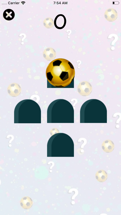 Guess The Ball screenshot 2