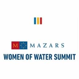 Mazars Women of Water Summit