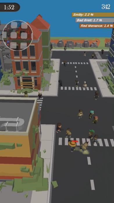 点击获取Zombie City: Crowd Control