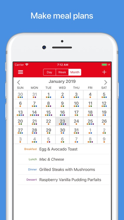 Paprika Recipe Manager 3 screenshot-3