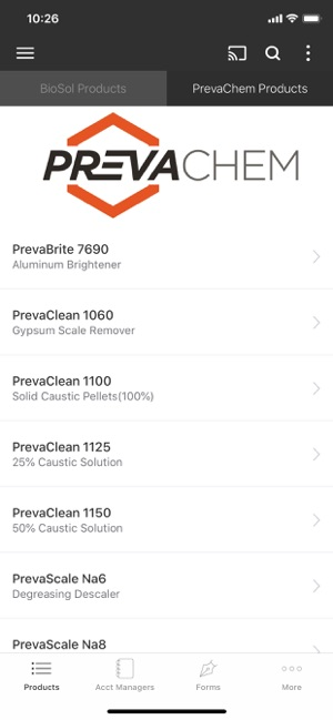 Evergreen Solutions on the App Store