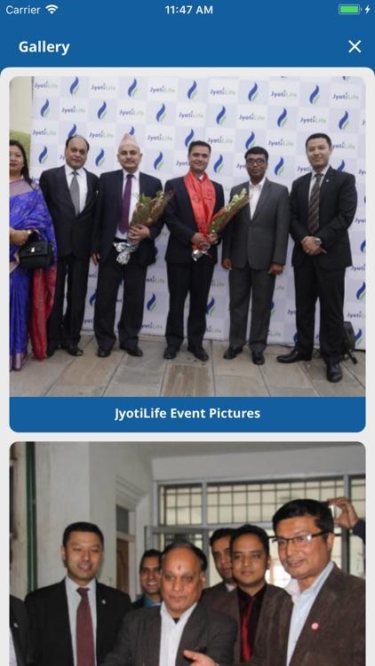 Jyoti Life Insurance screenshot-6