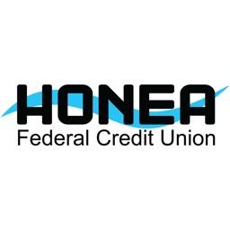 Honea FCU Mobile Banking