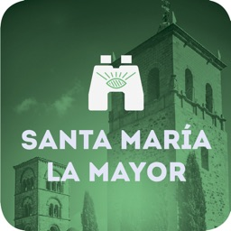Lookout Santa María la Mayor