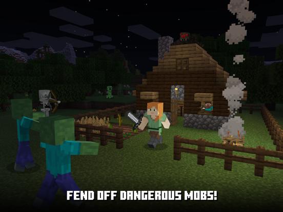 Minecraft – Pocket Edition screenshot 20