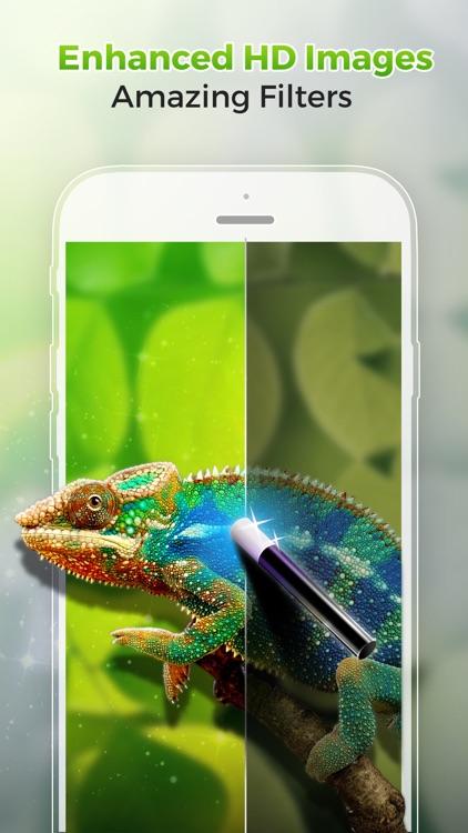 Live Wallpapers - Kappboom screenshot-4