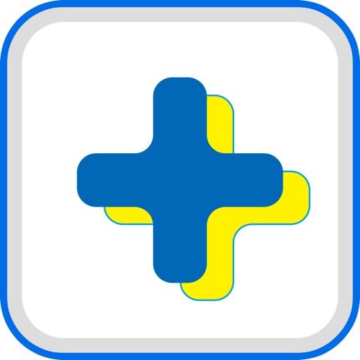 日本調剤のお薬手帳プラス-おくすり情報の記録や服用管理に