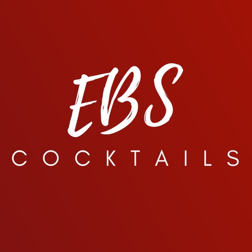 EBS Cocktails App