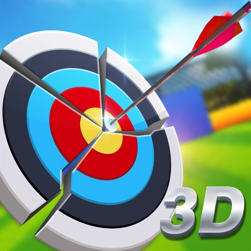 Download Archery Go free for iPhone, iPod and iPad