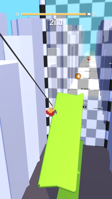 Cable Swing screenshot 3