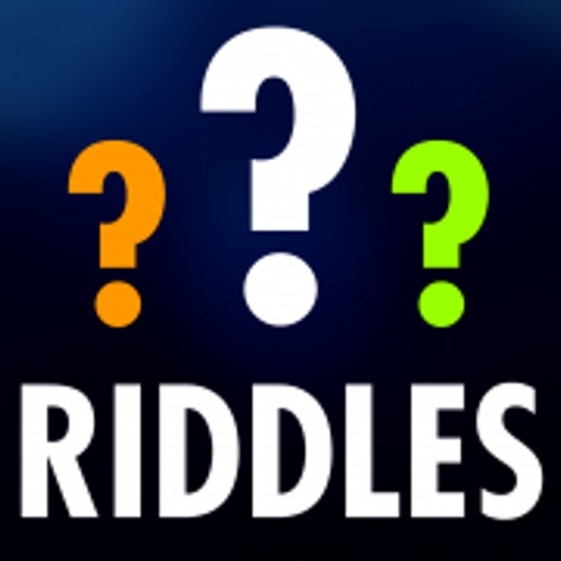 English Riddles Guessing Game