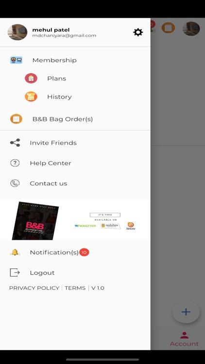 B&B Connect screenshot-4