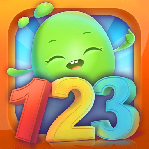 123 Toddler games for 2 years