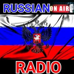 Radio Russia +