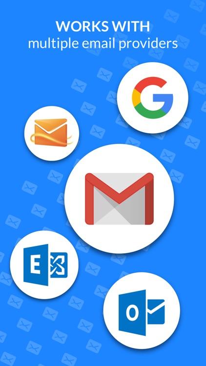 Email Client - Boomerang Mail screenshot-8