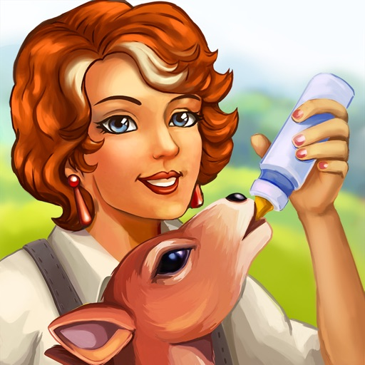 Jane's Farm: farming business