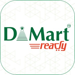 DMart Online Grocery Shopping