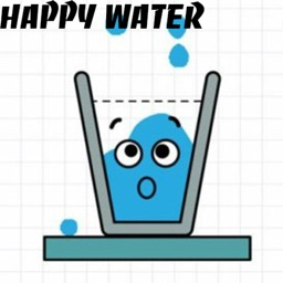 Happy Water Draw Line