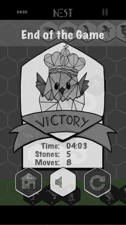 Nest The Game screenshot-3