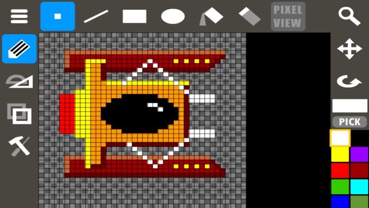 Game Creator 2D screenshot-3