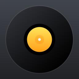 Ícone do app djay Pro for iPhone