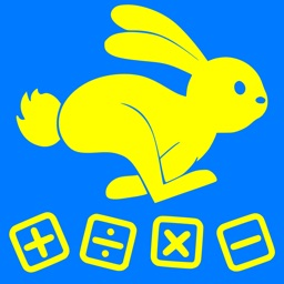 Math Bunny: learning game app