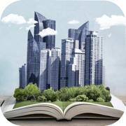 模拟创业城-高自由度都市模拟游戏