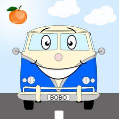 Bobo Garage Car Games Baby 1-3