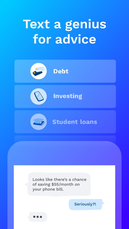 Albert: Save and Spend Smarter screenshot-6