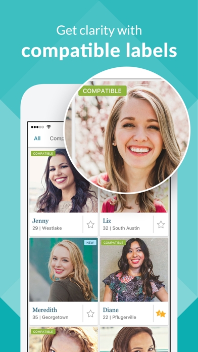 eharmony - Online Dating App by eHarmony com (iOS, United